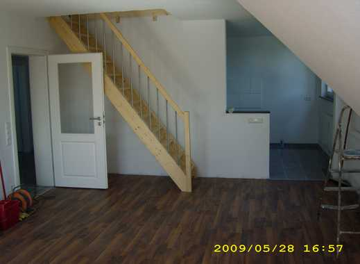 3,5 Zimmer Maisonette in zentraler, ruhiger Lage von Bissendorf