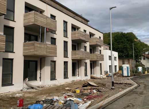 Erstbezug: stilvolle 3-Zimmer-Wohnung mit EBK und Balkon in Grenzach-Wyhlen