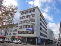 Büro Krefeld
