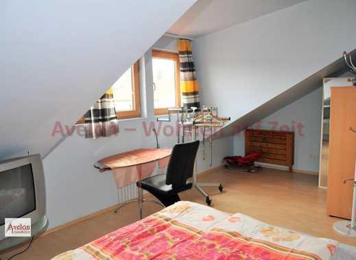 Nürnberg ab sofort: Schickes, sonniges Single-Zimmer mit eigenem Bad