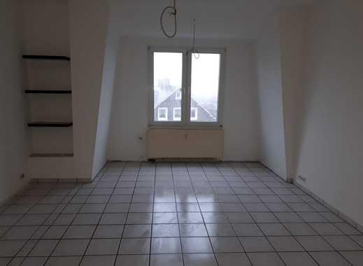 Attraktive, vollständig renovierte 3-Zimmer-Wohnung mit gehobener Innenausstattung in Cronenberg Mit