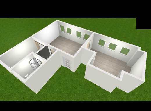 Wunderschöne 2-Zimmer Wohnung / in einer TopLage / Nähe Hauptbahnhof / Citylage