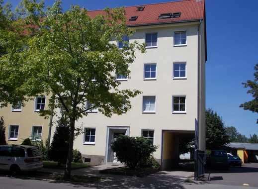 Schöne 2-Raum Wohnung mit EBK