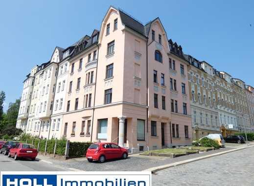 *** Attraktives Mehrfamilienhaus *** in Plauen