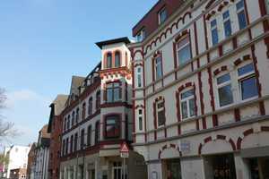 2 Zimmer Wohnung in Neumünster