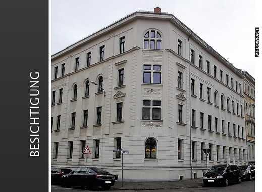 Kapitalanlage - Single-Apartment im sanierten Altbau!