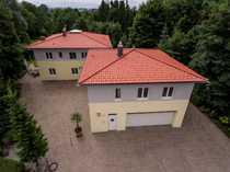Bild Hochwertiges Gewerbeanwesen mit Wohnhaus