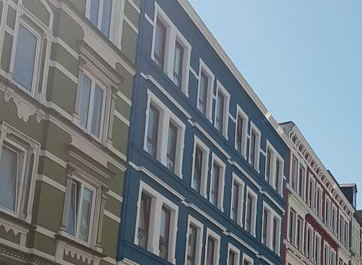 FL - Nordstadt, schöne renovierte 3 Zi. WHG, WG-geeinet