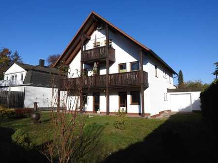 Hier fühlen Sie sich sofort zu Hause ... Top gepflegte Wohnung mit Privatgarten... in Dambach / Unterfürberg (Fürth)