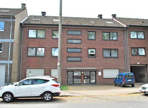 Mehrfamilienhaus Stadtmitte