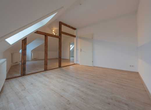 Traumhafte Dachgeschoss-Wohnung für Sie und Ihre Familie!