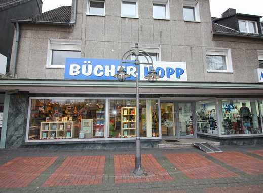 Sehr gepflegtes Ladenlokal in Fußgängerzone