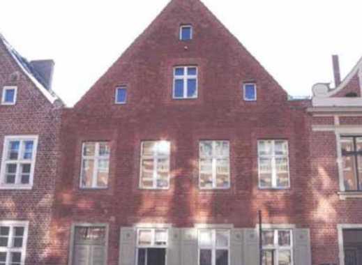 Attraktive 3,5-Zimmer-Maisonette-Wohnung im Holländer - Viertel, 14467 Potsdam