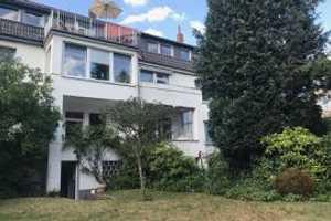 8 Zimmer Wohnung in Hannover