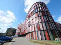 UNTERVERMIETUNG EXKLUSIVES BÜROAMBIENTE GREEN BUILDING