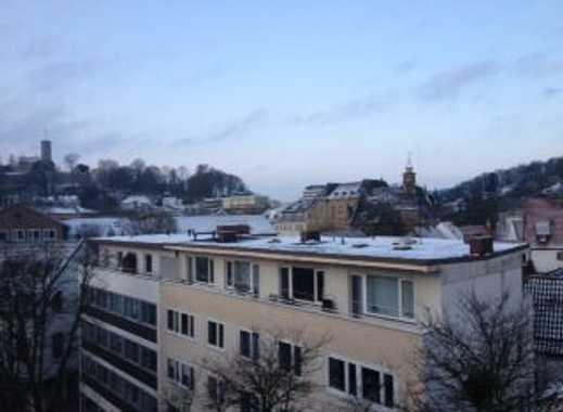 Wohlfühloase über den Dächern der Bielefelder Altstadt
