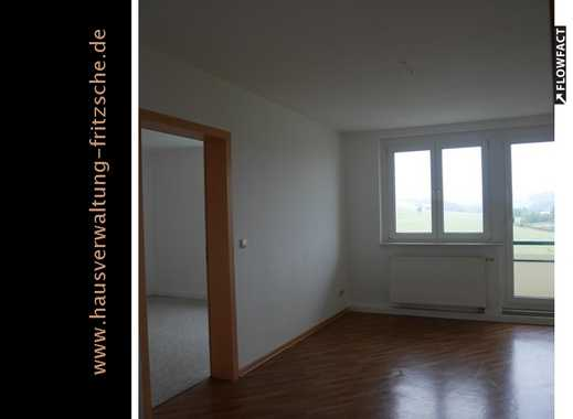 attraktive 2-Raumwohnung mit Balkon in der Nähe von Eisenach
