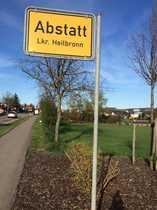 Wohnung Abstatt