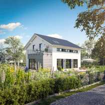 Energiesparhaus inkl Keller - mit TÜV-Zertifikat