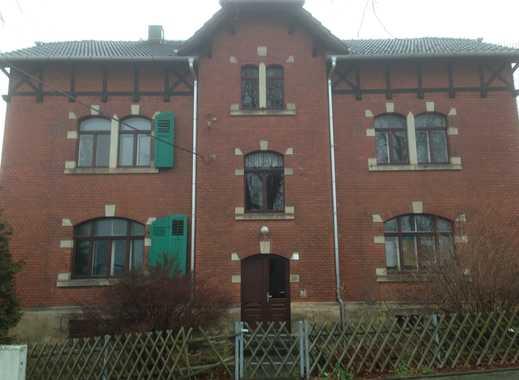 Denkmalgeschütztes Gründerzeithaus mit 10 - Zimmern in Dresden, Albertstadt