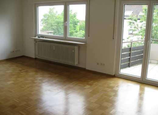 Schöne 2-Zimmer-Wohnung mit Balkon und Einbauküche in Stuttgart
