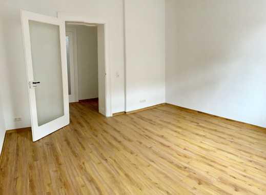 Helle und freundliche 2 Raum Wohnung
