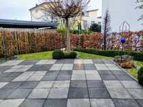 Großzügiges Reiheneckhaus mit Garten Hobbyraum