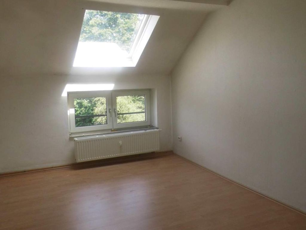 Wohnzimmer (leer)