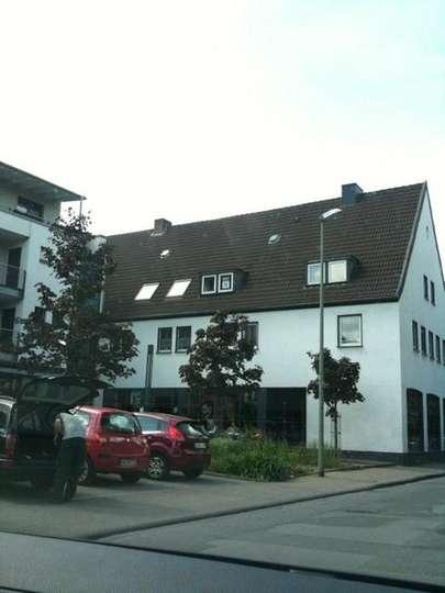 hwg - Büro-/Praxisräume in der Hattinger Südstadt!
