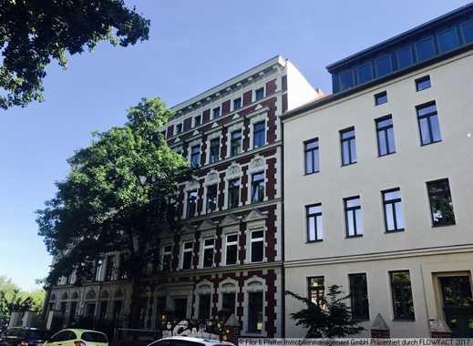 Gemütliches Wohnen im Paulusviertel ***Kamin-Wanne-Balkon***