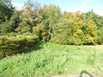 Schön gelegenes erschlossenes Grundstück im