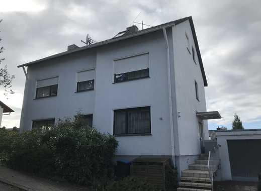 4 Familienhaus in beliebter Lage von St. Ingbert