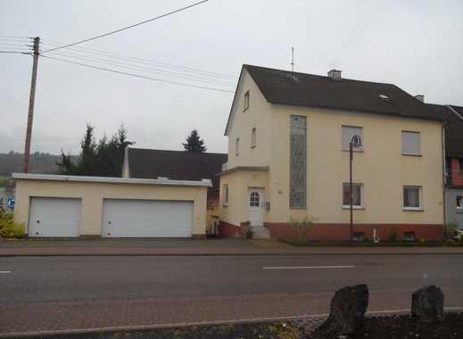Nähe Rennerod, großzügiges EFH mit Balkon und Garten - direkt vom Eigentümer zu vermieten