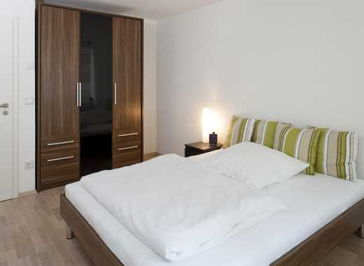 Sie suchen eine schicke Wohnung für einen geschäftlichen Aufenthalt in Nürnberg? WOHNEN AUF ZEIT!