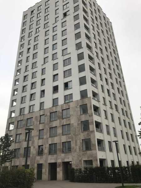 Neuwertige vollmöblierte  2-Zimmer-Wohnung in Obersendling ab sofort zu vermieten in Obersendling (München)