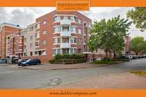 Solide Erdgeschoss Wohnung in Langenhagen