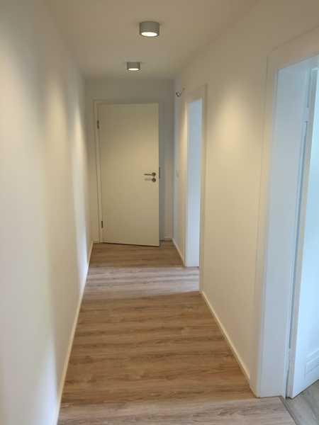 3-Zimmer Wohnung mit Balkon, WG-geeignet in Eichstätt