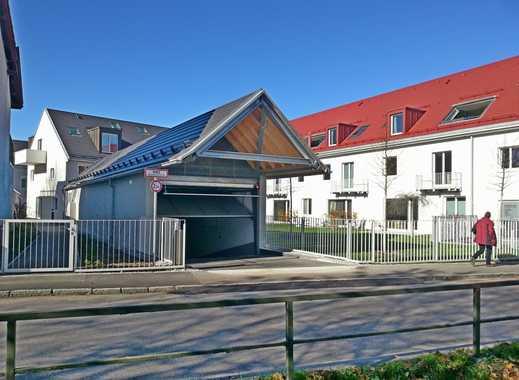 Riesiger-Top-Einzelstellplatz in Altperlach. Nähe Pfanzeltplatz - in neuer Tiefgarage.