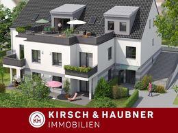 Exklusive Dachterrasse