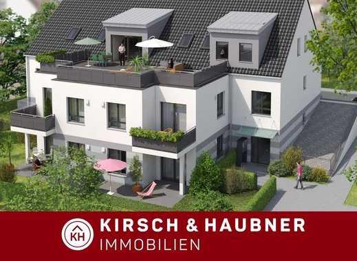 Exklusive, große Dachterrasse für höchste Ansprüche!  Nürnberg - Eibach