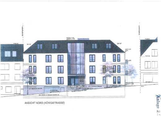 Exklusive Neubauwohnung Erstbezug (Wohnung 1)