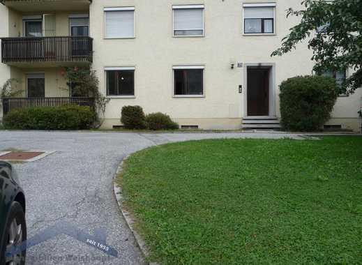 Helle sonnige 2 Zimmer Whg. in Passau Fuchsbauerweg