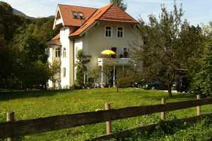 1 Zimmer Wohnung in Traunstein (Kreis)
