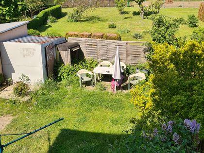 Wohnung Mit Garten Mieten In Quedlinburg Immobilienscout24