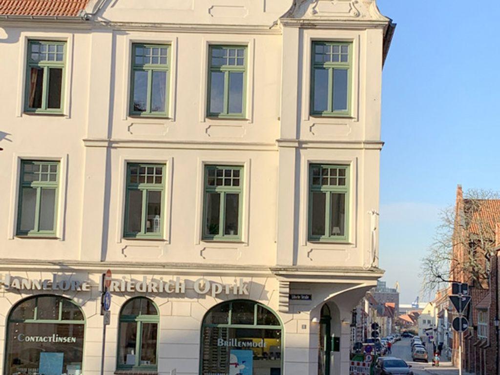 Wismar Wohnung