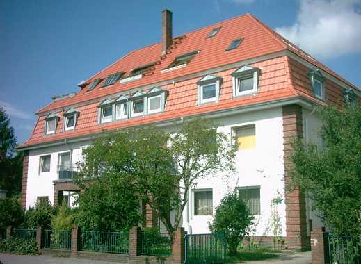 Moderne, lichtdurchflutete 3ZKB (ca. 103 m²)Altbauwohnung m. Süd-Balkon verkehrsgünstig i.Blumenthal
