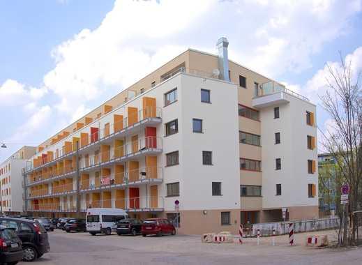 2-Zimmer-Wohnung für Studenten-WG / Pärchen, Neubleiche 5 (Nürnberg)