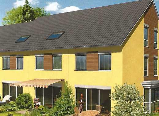 Exklusives Reihenmittelhaus in Stuttgart-Wolfbusch zu vermieten