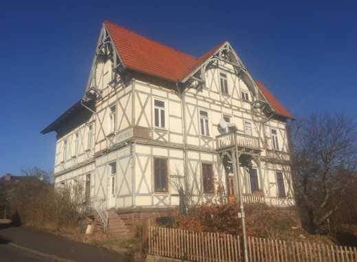 160qm Wohnung in Guxhagen zu vermieten 13 min bis ICE Bahnhof Wilhelmshöhe Kassel