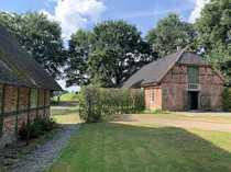 RARITÄT Denkmalgeschütztes Fachwerkhaus von 1649